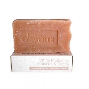 alexami luxury soaps