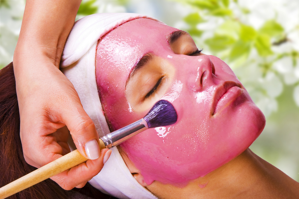 Face mask archives alexami cosmetics pamper yourself with natural diy face masks solutioingenieria Gallery