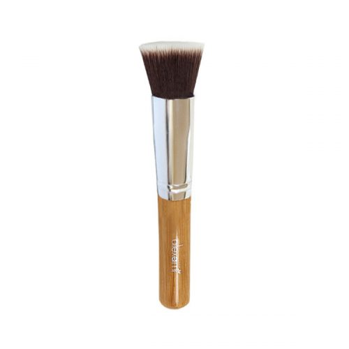 alexami vegan flat top brush
