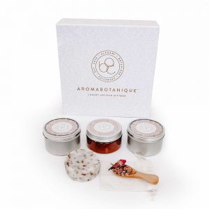 Alexami luxury artisan gift box